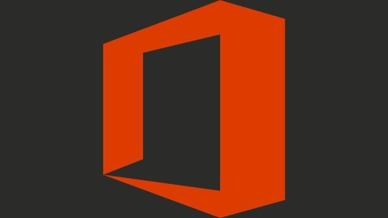 Come attivare la Dark Mode in Office e Windows