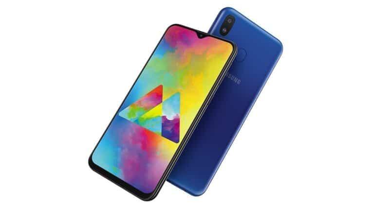 Galaxy M20: la recensione del nuovo cellulare Samsung