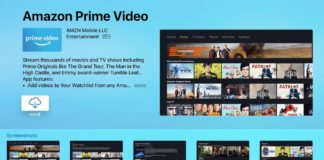 Come funziona Prime Video