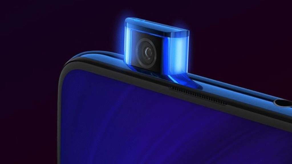 Xiaomi Mi 9T Fotocamera