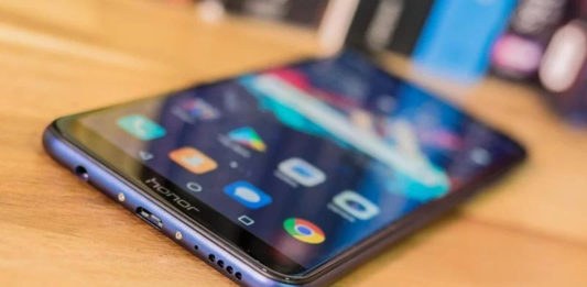 Migliori Smartphone Honor 2019