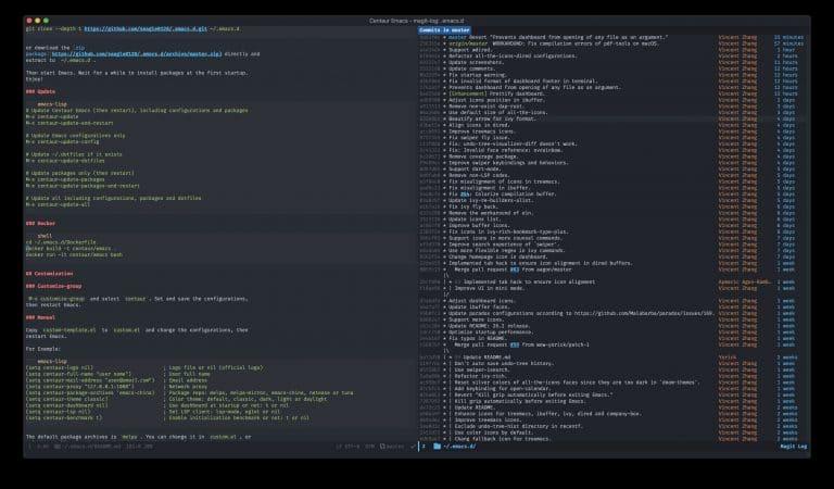 Tutorial Emacs – Utilizzare l'editor