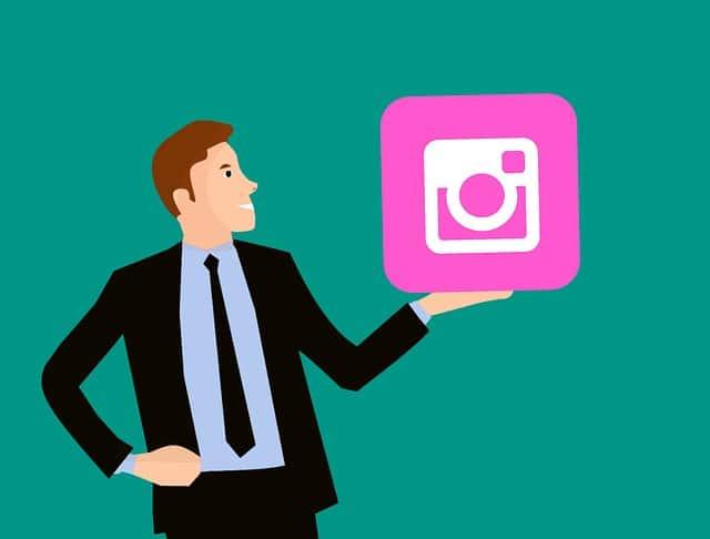 Come Copiare Link foto Instagram