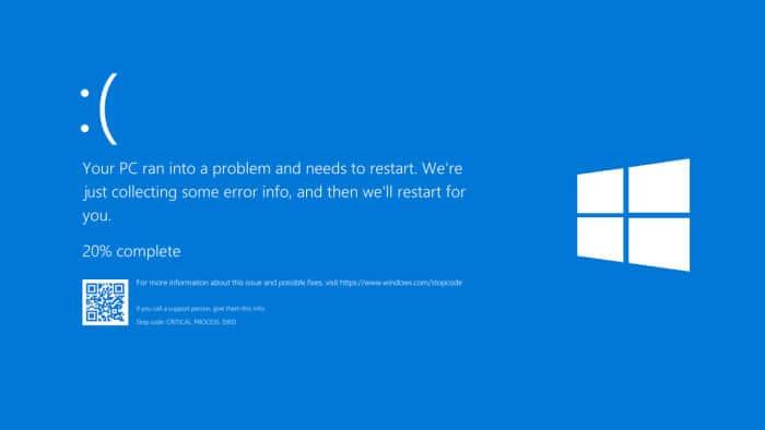 Cos'è l'errore di configurazione di Windows 10 e come sistemarlo