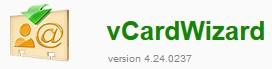 vCardWizard