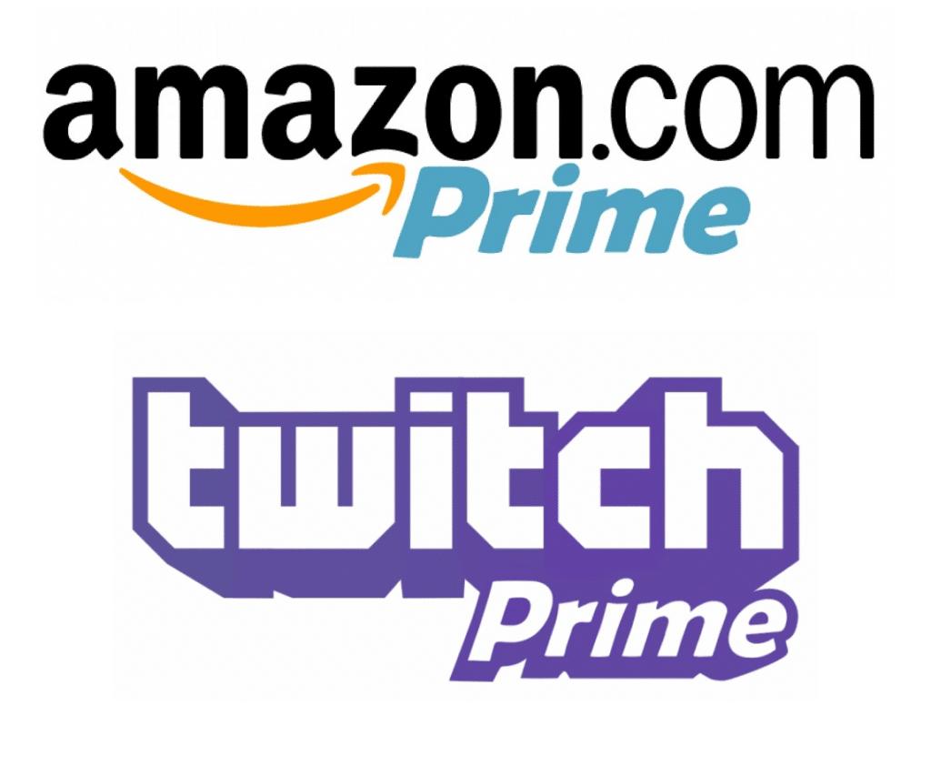 Amazon Prime - Twitch Prime