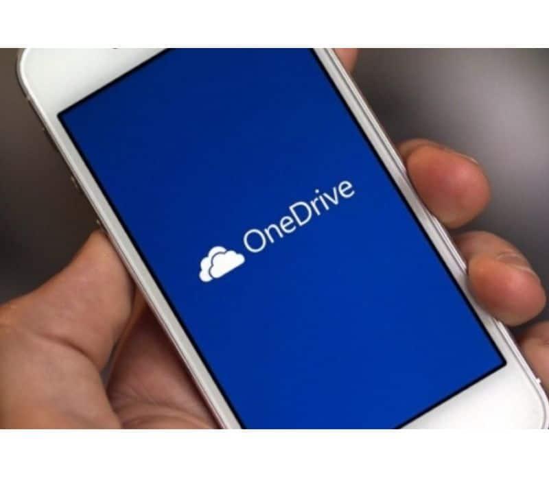 Come funziona OneDrive Android e iOS