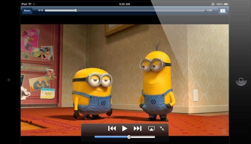 Come scaricare video su iPad, servizi Online