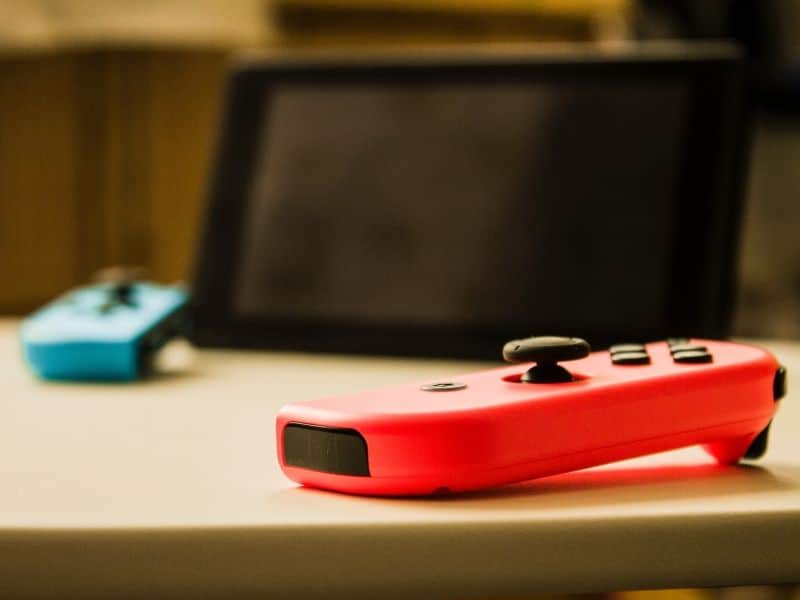 Come spegnere Nintendo Switch