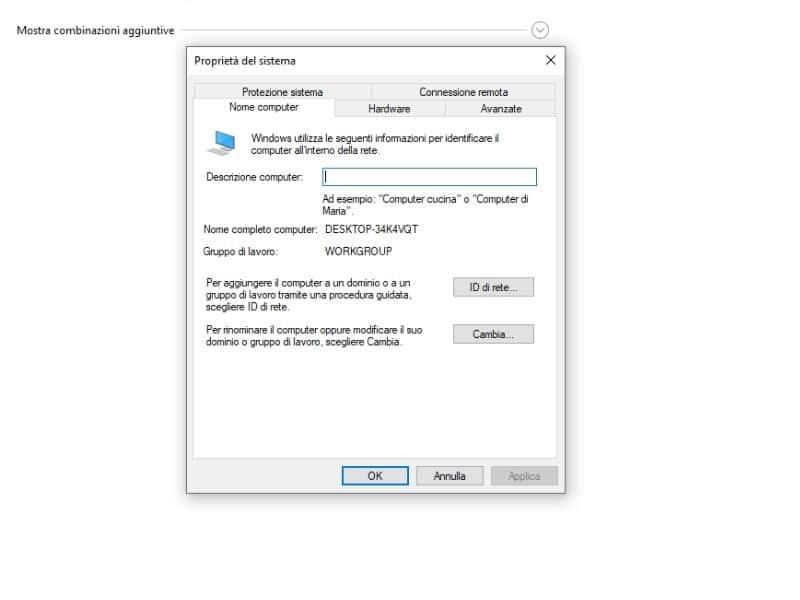 Come velocizzare il PC senza programmi Priorità di Sistema