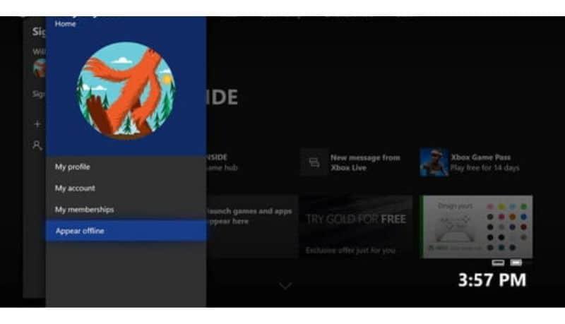 Come giocare offline su Xbox One tramite Xbox Live