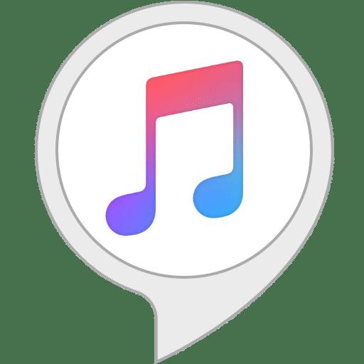 Skill di Apple Music